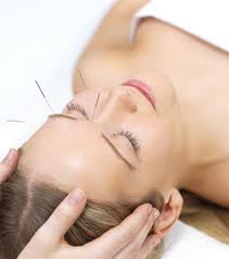 MRI scans show that acupuncture calms the nervous system & releases endorphins